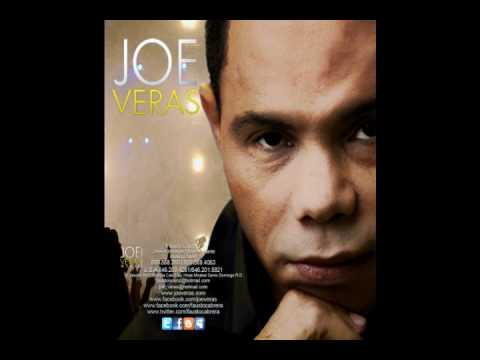Joe Veras - ''Vencido'' New Single 2011