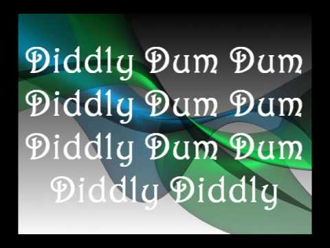 Black Eyed Peas - Dum Diddly mp3 indir