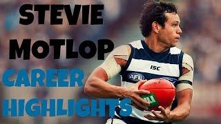 Steven Motlop 'Magic' Career Highlights!