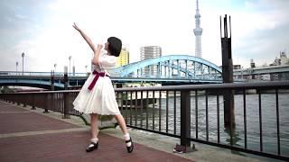 【踊ってみた】 世界には愛しかない-欅坂46- 飴姉妹来世