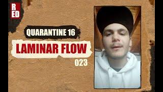Quarantine 16 - Laminar Flow [023]
