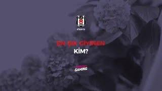 Beşiktaş eSports | Takımda En Şık Giyinen Kim?