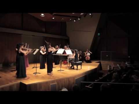Handel Concerto Grosso in G Major, Op. 6, No. 1