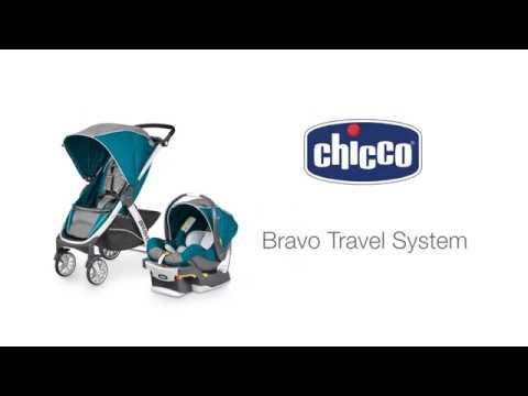 Chicco Keyfit 30 Travel System Bravo Reviews Babyhuddle Com Youtube