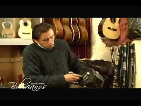 La Concertina enBoivia