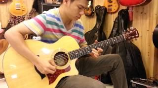 [Guitar+] Demo Acoustic