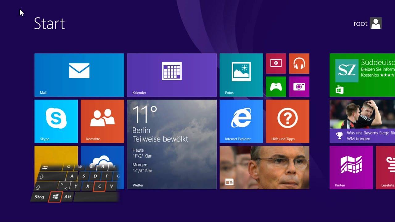 Pc Zurücksetzen Windows 8