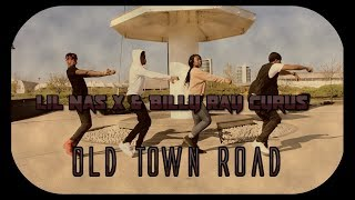 Lil Nas X - Old Town Road (feat. Billy Ray Cyrus) [Remix] (DANCE VIDEO) Video