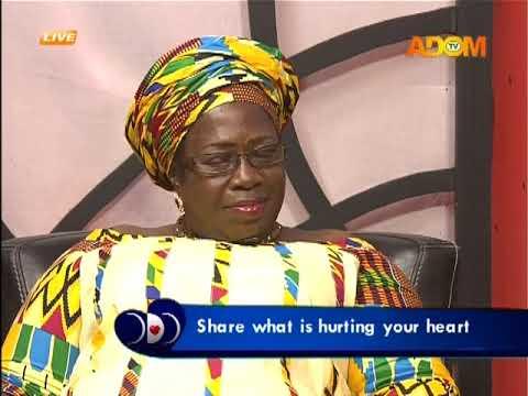 Odo Ahomaso on Adom TV (17-2-18)