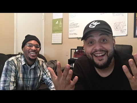 Andre of Lyricology 101 & Curtiss King Discuss The Science Of Lyricism