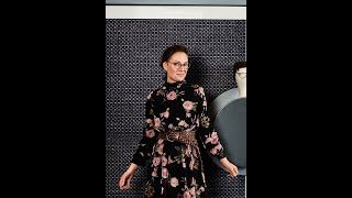 7 auf einen Streich! Antonia von Romatowski zum Weltfrauentag