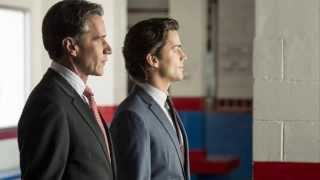 White Collar 5x06 Promotional Photos 'Ice Breaker' (HD)