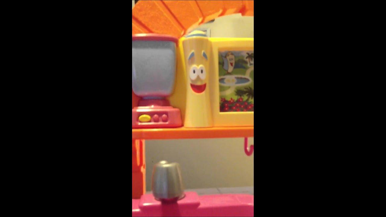 Dora S Talking Kitchen By Fisher Price