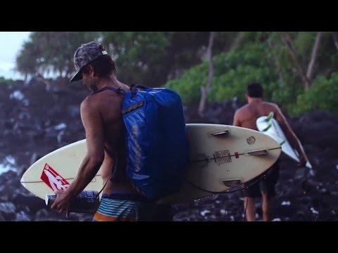 Deep Water Hawai