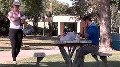Jim's Emotional and Surprise Wedding Proposal to Suziy in Scottsdale Arizona AZ