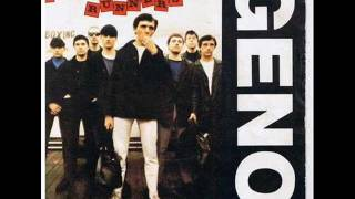 DEXYS MIDNIGHT RUNNERS - GENO - BREAKING DOWN THE WALLS OF HEARTACHE