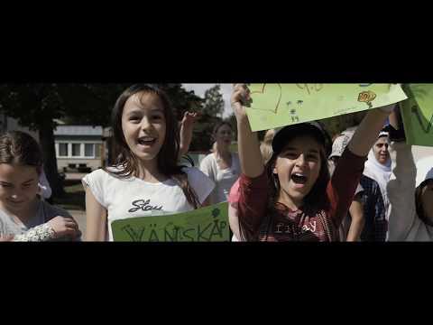 Vi Är Grönkulla - Official School Song 2017