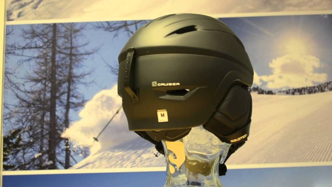 Salomon Cruiser 2 Snow Helmet Men's | MEC