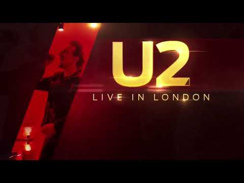 """U2 - """"Lights Of Home"""" 