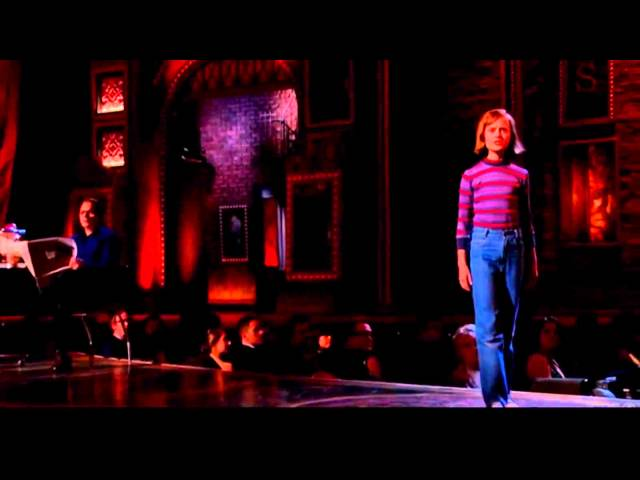 Fun Home Performance Tony Awards 2015