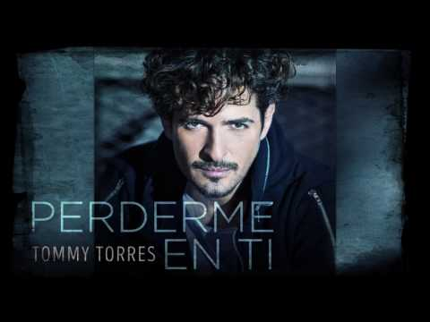 Tommy Torres - Perderme En Ti (Audio Oficial)