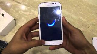 Samsung Galaxy Grand GT-I9082 Unboxing And Overview