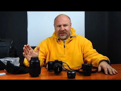 Переходник байонета FT1 для камер Nikon 1 - обзор  Penall.com