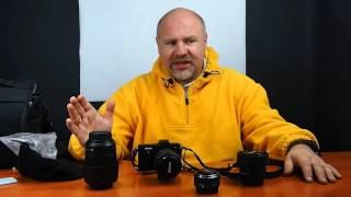 Переходник байонета FT1 для камер Nikon 1 - обзор  penall.com(Переходник байонета FT1 позволяет использовать объективы NIKKOR, оснащенные байонетом F, с фотокамерами Nikon..., 2015-12-14T16:22:36.000Z)
