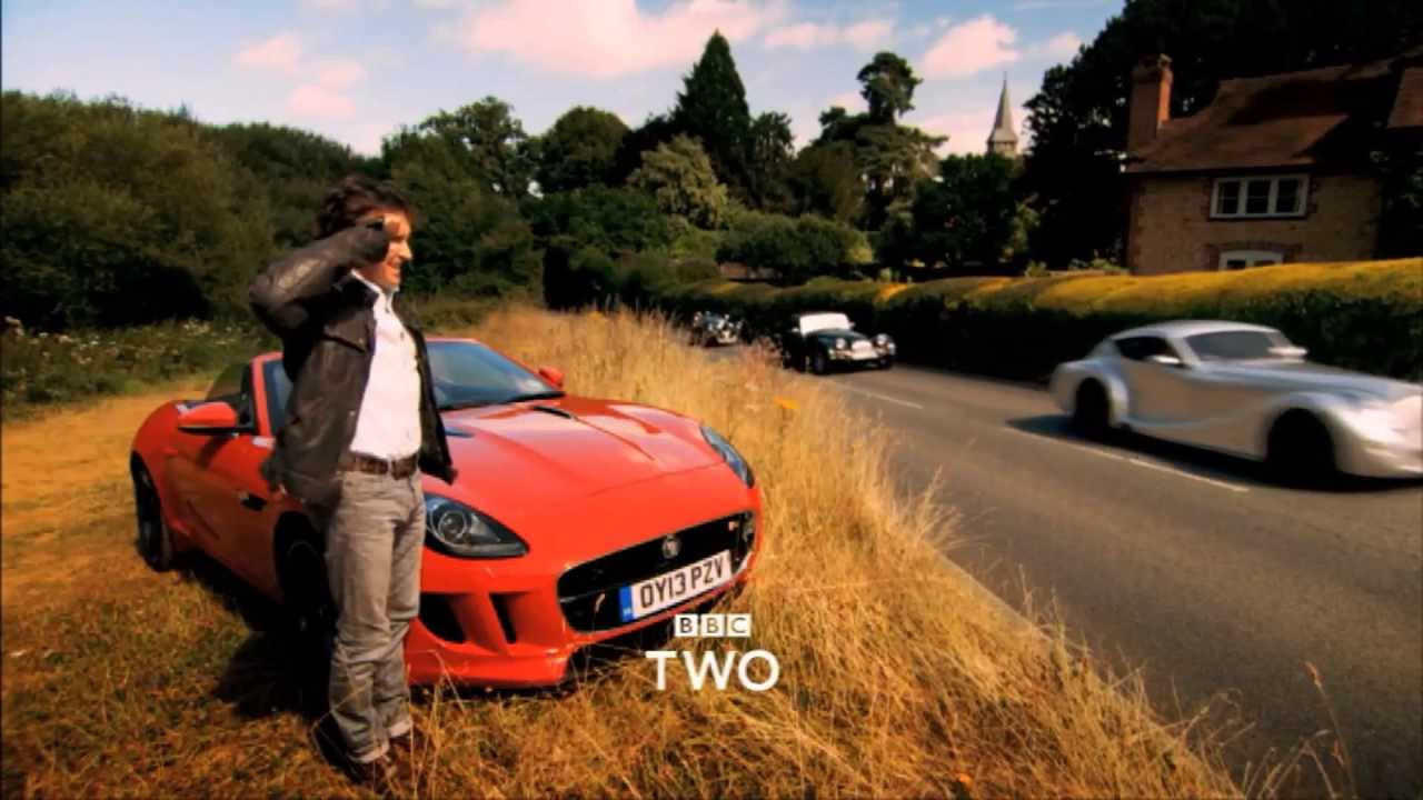 Top Gear: Series 20 Finale Trailer (2013) - BBC Two - YouTube