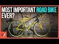 Is The Giant TCR The Most IMPORTANT Road Bike Ever?
