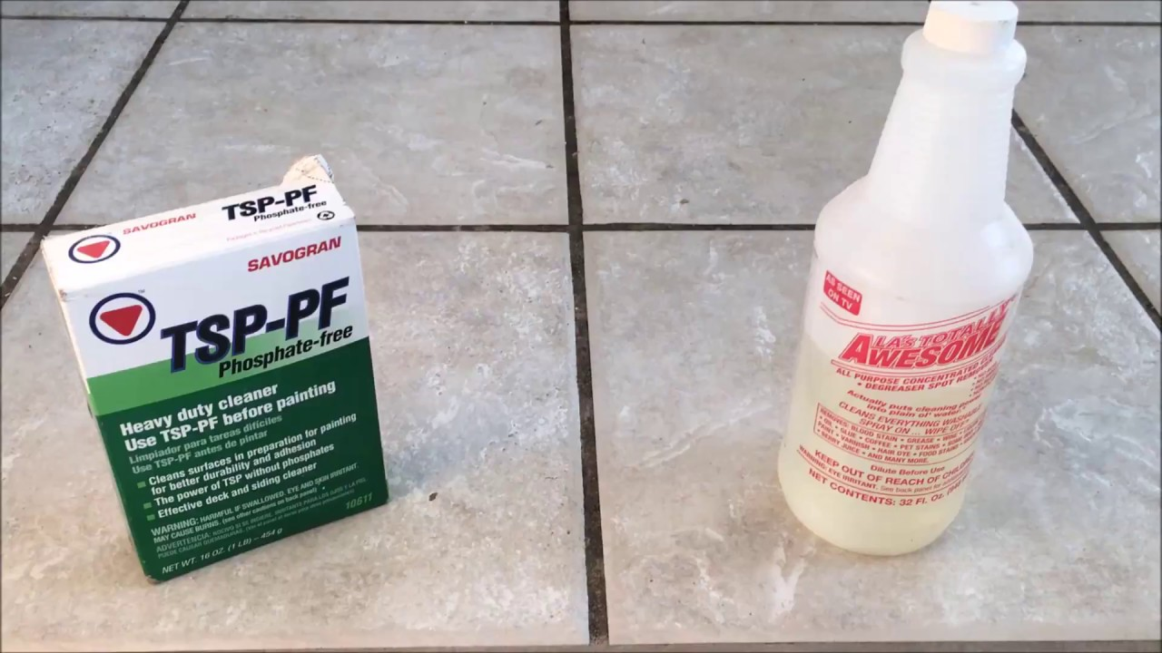 how to clean grout easy and cheap
