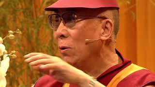 Далай лама. Искусство быть счастливым (без немецкого перевода)
