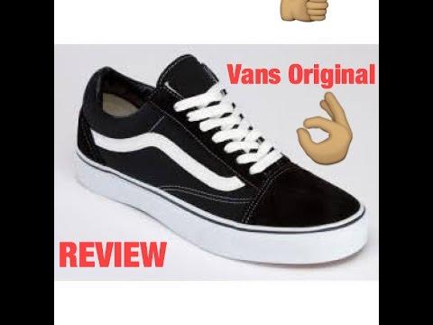 vans original