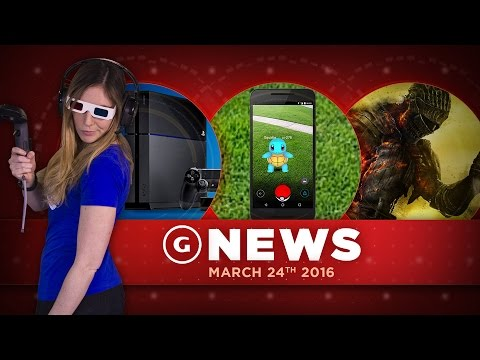 A More Powerful PS4 and Dark Souls III Frame Rate - GS Daily News