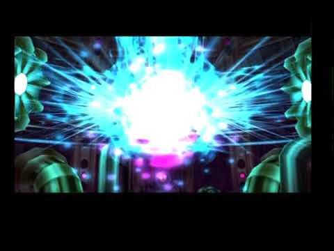 Crash Twinsanity cutscene the 10th dimension intro