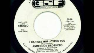 Anderson Brothers - I can see him loving you.wmv