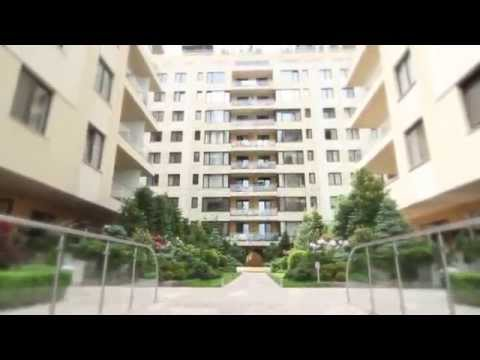Penthouse Bucharest North Area - Crosspoint Real Estate