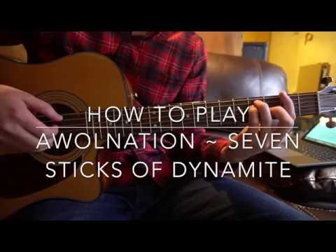 Beginner Guitar Tutorial: \