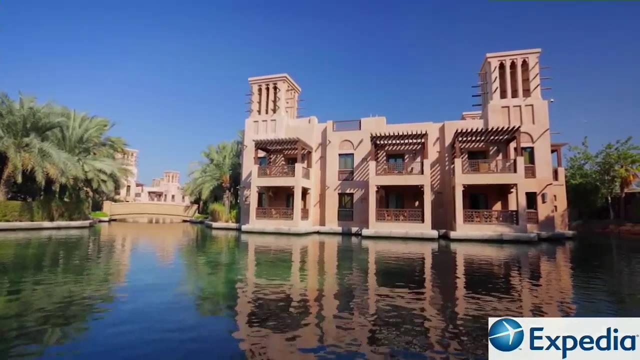 Dubai Vacation Travel Guide Expedia - YouTube