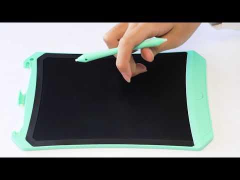 LCD Пишущий планшет
