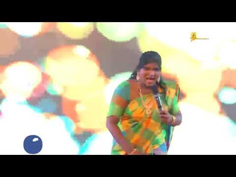 #அறந்தாங்கி நிஷா   Part -2  பழனி    இணைந்து வழங்கும் நகைச்சுவை கலாட்டா  STAN UP COMEDY   KING24X7