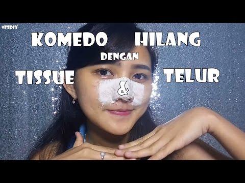 ILook : Masker Alami untuk Kecantikan Anak anak.