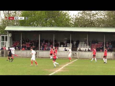 Hayes & Yeading v Kings Langley - 18th April 2017
