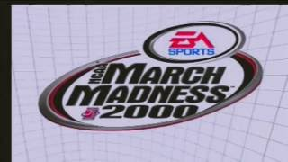 March Madness 2000 video game Trailer