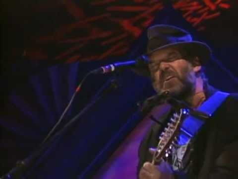 Neil Young - Powderfinger (Live at Farmaid 1998)