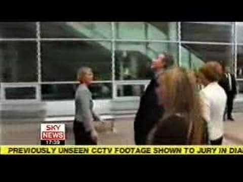 Redditch on SKY NEWS October 2007