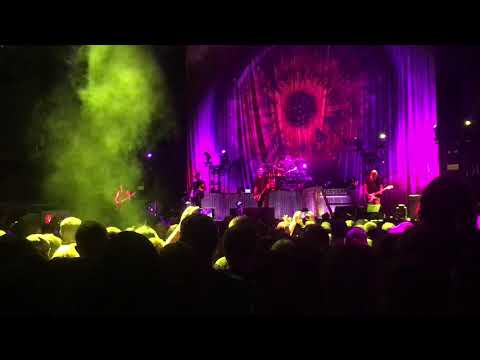 Breaking Benjamin - Full Show - Live @ Peoria Civic Center; IL; 1/25/2018