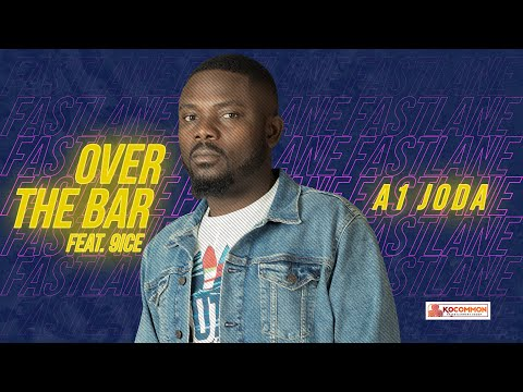 9ICE FT A1 JODA - OVER THE BAR