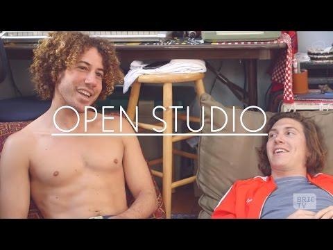 Lewis Del Mar   Open Studio