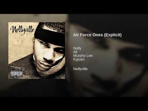 Air Force Ones (Explicit)